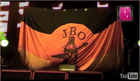 2.000 Jahre J.B.O. – Noch mehr Clips
