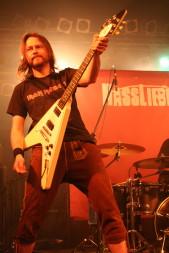 Fotos: 15.05.2010 - Sauerlandhalle, Lennestadt (Hassliebe)
