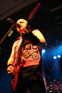 Fotos: 13.05.2010 - Festhalle Durlach, Karlsruhe (J.B.O.)
