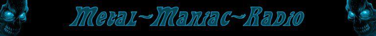 Metal Maniac Radio