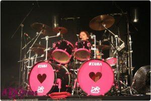 Wolfram Kellner live 2009 - Foto: Andrea Jaeckel-Dobschat