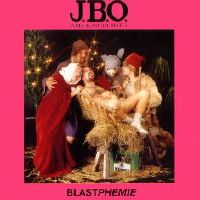 Cover: BLASTphemie - Weihnachtsedition