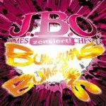 Cover: Bums Bums Bums Bums