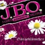 Cover: Gänseblümchen
