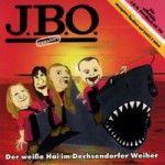 Cover: Der weiße Hai im Dechsendorfer Weiher