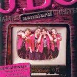 Cover: 10 Jahre Blödsinn – Das J.B.O. Home-Video (DVD Re-Release)