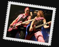 J.B.O. Briefmarke - Foto: Andrea Jaeckel-Dobschat