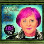 Cover: Angie – Quit Living On Dreams