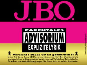 Wallpaper: Explizite Lyrik (1024x768)