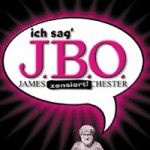 Cover: Ich sag' J.B.O.