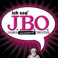 ich sag' J.B.O.