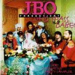 Cover: J.B.O. präsentiert: …und Spaß dabei! Der ultimative Partysampler