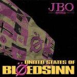 Cover: United States of Blöedsinn