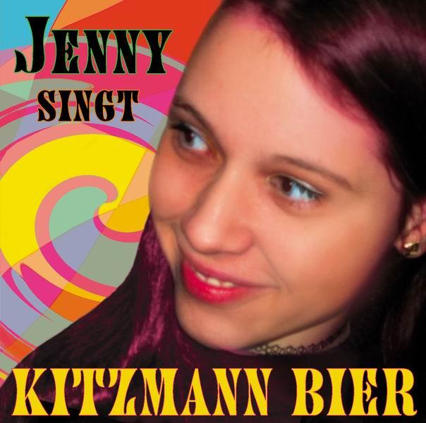 J.B.O. feat Jenny – Kitzmann Bier – Live in Köln
