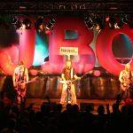 J.B.O. live