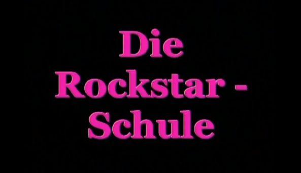 10 Jahre Blödsinn: Die Rockstar-Schule – Teil 1
