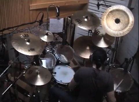Wolframs Drum-Cam