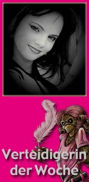 Verteidigerin der Woche: Melinda (22.04.2011)