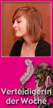 Verteidigerin der Woche: Joelle (13.05.2011)