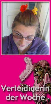 Verteidigerin der Woche: Monique (06.05.2011)