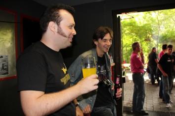 Das war das Fanclubtreffen 2011