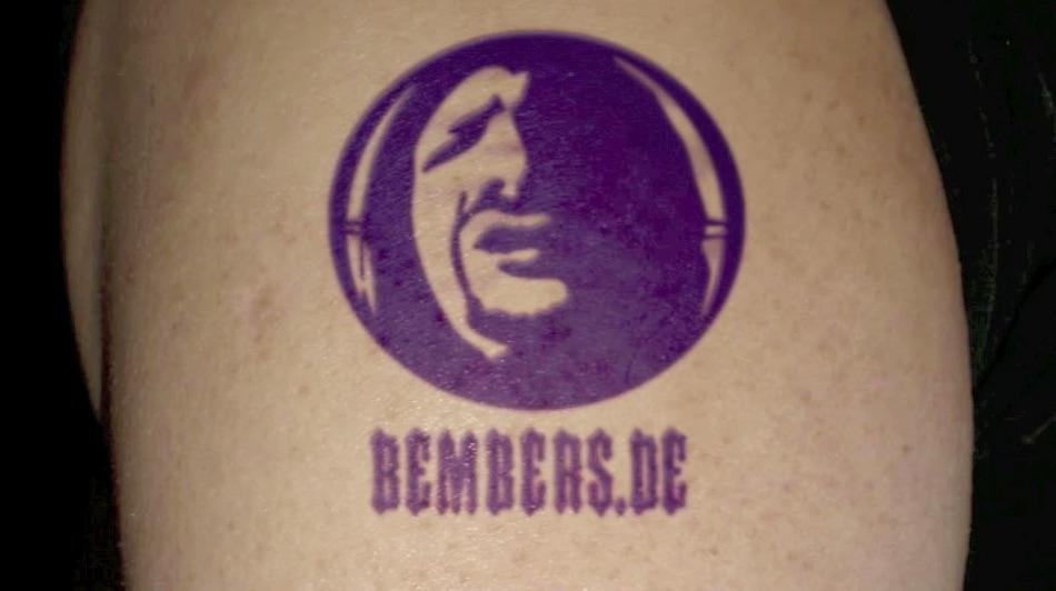Killeralbum: Der Bembers und die Ingrid