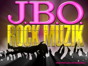 Wallpaper: Rock Muzik