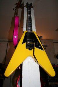 Gitarren im Proberaum