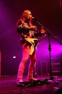 Fotos: 19.11.2011 - Rockhal, Esch-sur-Alzette