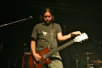 27.11.2011 - Explosiv, Graz