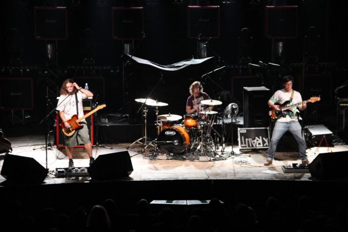10.12.2011 - Stadtgarten, Erfurt