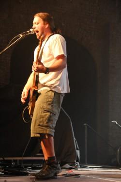 09.12.2011 - Reithalle, Dresden