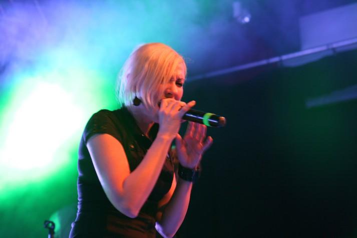04.12.2011 - E-Werk, Erlangen