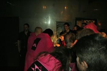 Fotos: 25.11.2011 - Rockhouse, Salzburg