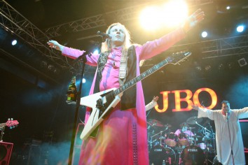 Fotos: 26.11.2011 - Arena, Wien