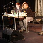 Andrea Jaeckel-Dobschat, Carsten Dobschat - Foto: Max Micus/Popakademie Mannheim