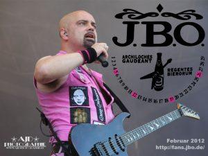 Wallpaper: Kalender Februar 2012
