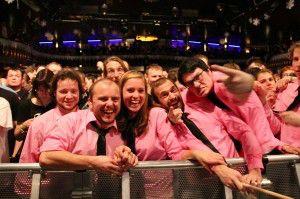 J.B.O. @ Hamburg - Killer Tour 2011
