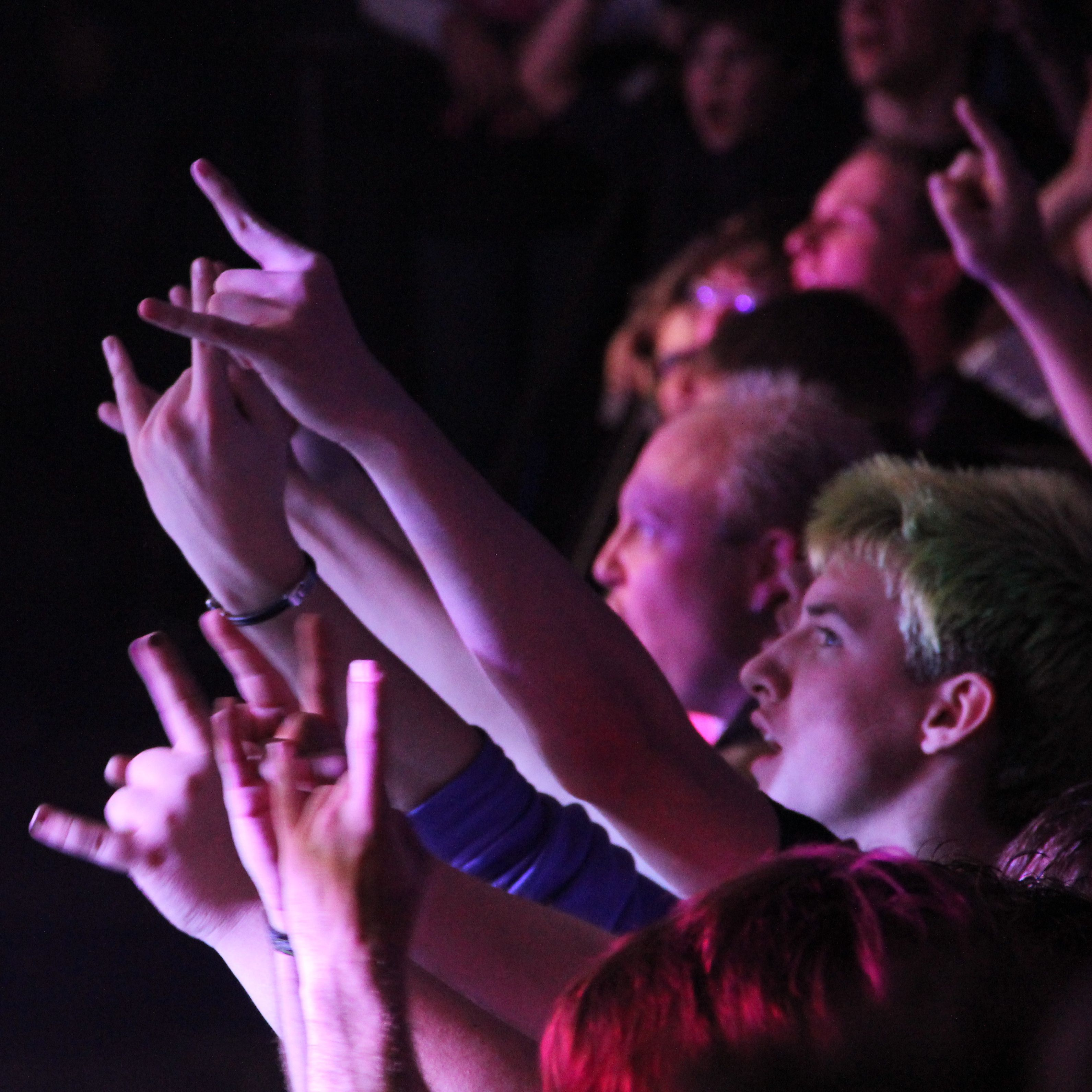 17.12.2011 – Backstage, München