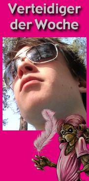 Verteidiger der Woche: Mirco (10.02.2012)
