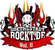 Neuer Termin: Goethestadt Rockt Vol. II