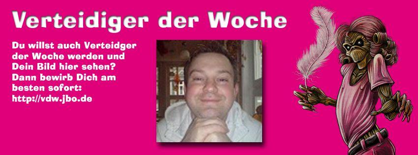 Verteidiger der Woche: Dirk (23.03.2012)