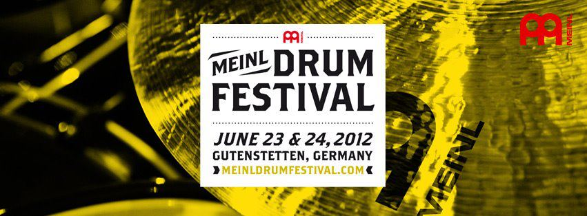 Wolfram empfiehlt: Meinl Drum Festival