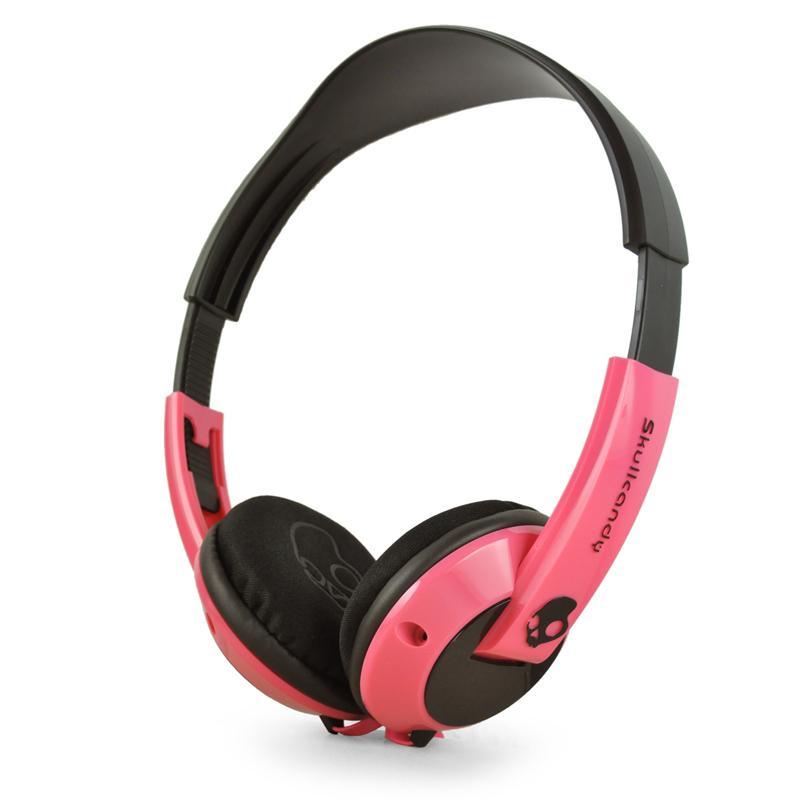 Zu Gewinnen: Skullcandy Kopfhörer – natürlich in pink!