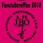 FCT2012: Das Shirt