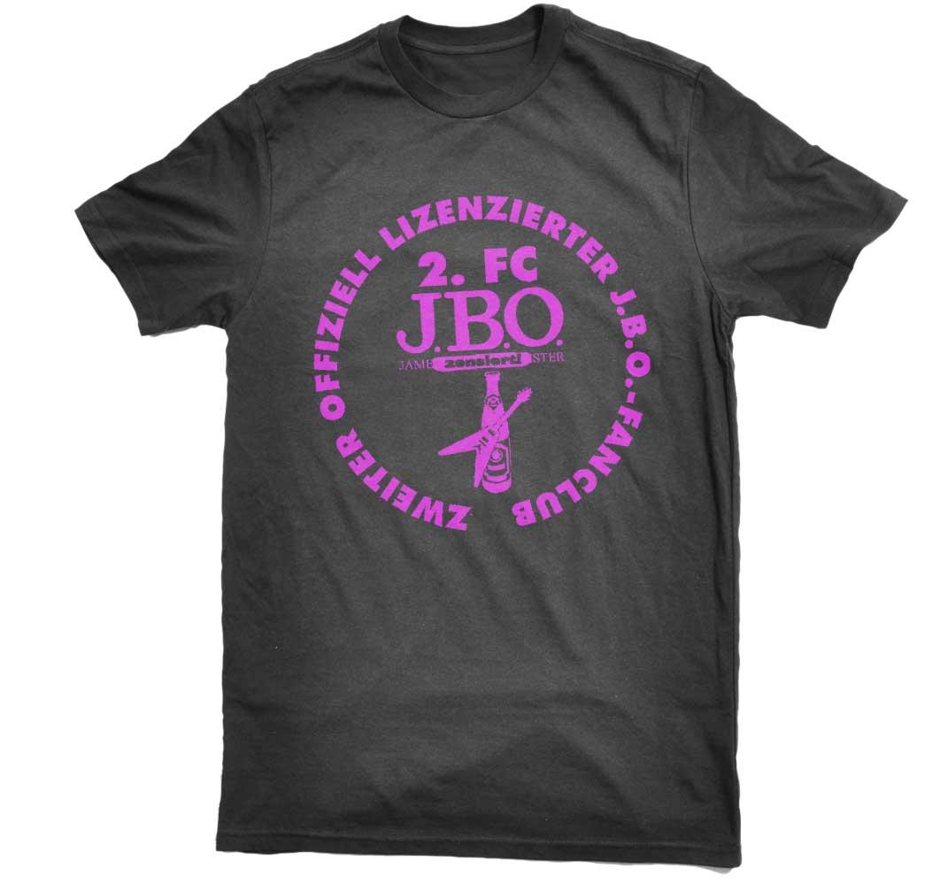 FCT2012: T-Shirt-Sonderangebot beim Fanclubtreffen