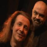 Vito C. und Hannes im Test-Stream