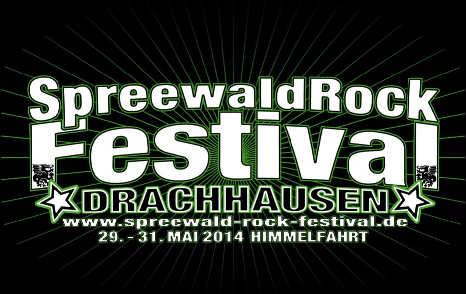 Frischer Termin 2014: Spreewald Rock