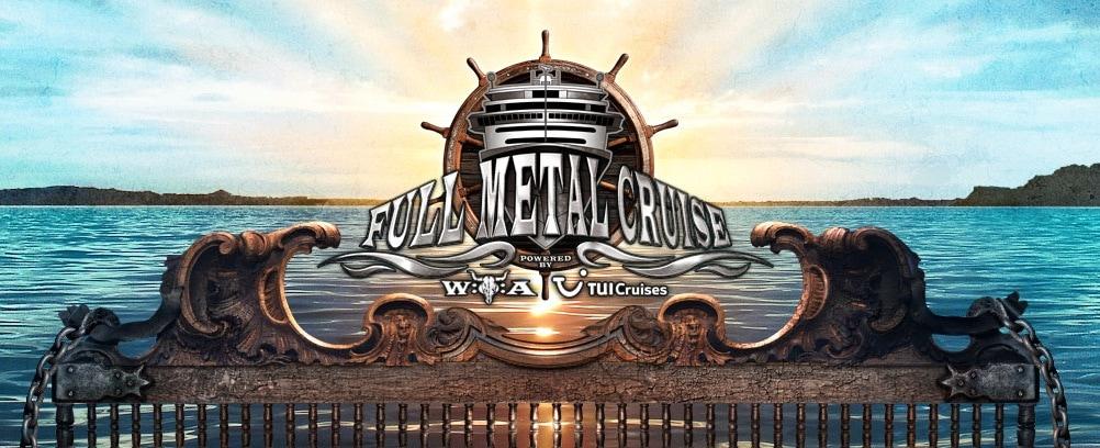 J.B.O. @ Full Metal Cruise II