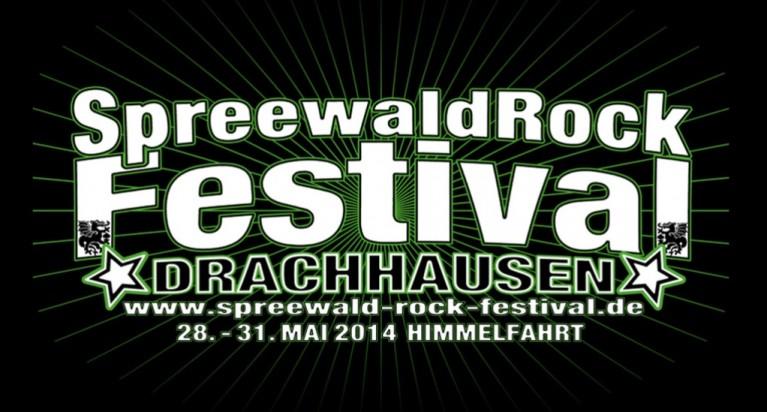 Spreewald-Rock Festival 2014